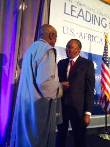 Eracism-Foundation_Louis-Gossett-and-President-Uhuru-Kenyatta-United-States-Africa_Summit_225x300b
