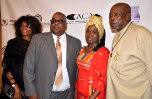 Eracism_Foundation_Barbara_Becnel_Africare_Louis-Gossett-Jr._with_Princess_Naa_Asie_Ocansey_from_Ghana-300x195b